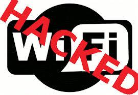 HackWifi Logo