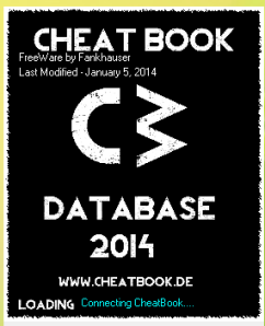 cheat book