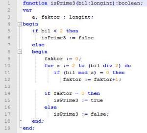 contoh algoritma