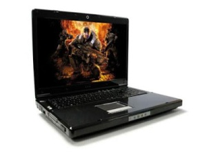 Rock Extreme Laptop