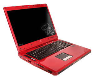 VoodoEnvy Laptop